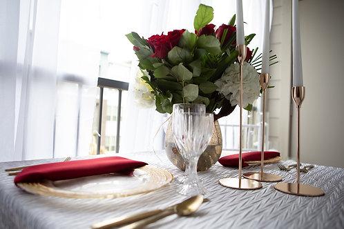Romantic Dinner Experience