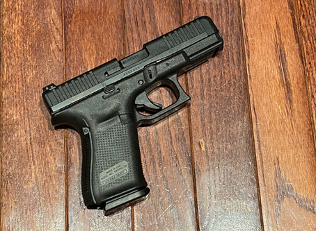 Evaluating the new Glock 44