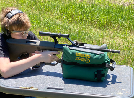 Hunting with bullpups: The future or a fad?
