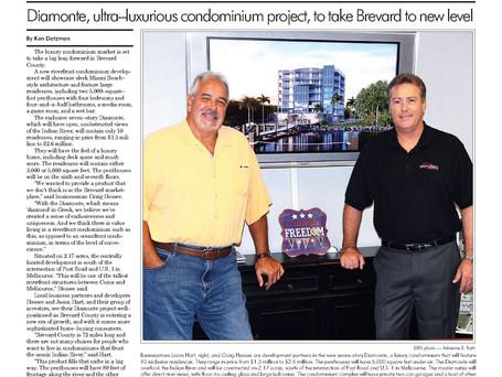 Brevard Business News Feature
