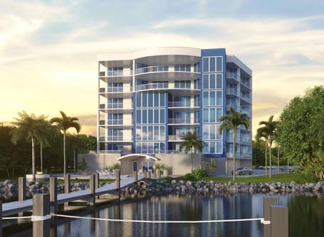 Luxury Riverfront Condominiums