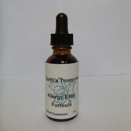 Allergy Ease Tincture