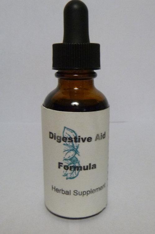 Digestive Aid Tincture