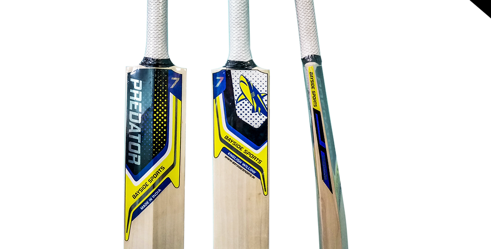 Predator Cricket Bat