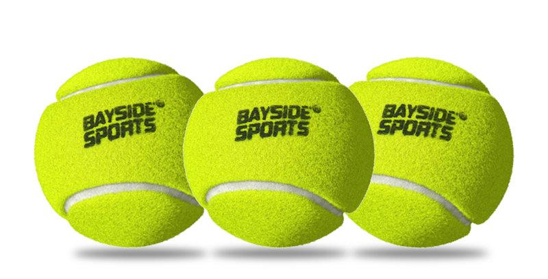 Tennis Balls - Pack of 3