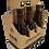 Thumbnail: שישיית בקבוקי בירה רונן/עמק האלה