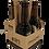 Thumbnail: רביעיית בקבוקי בירה רונן/עמק האלה