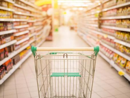 The grocery run