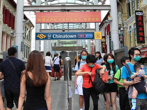 How COVID-19 Travel Restrictions Helped Boost Singapore's Local Tourism