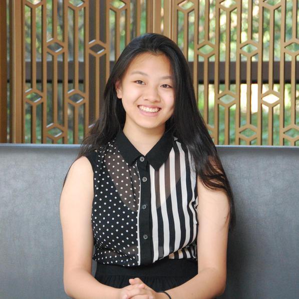 Alina Y. Liu