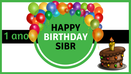 Happy Birthday SIBr