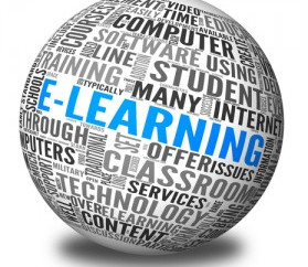 Why E- Learning