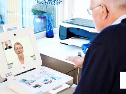 #DIGINNObest: Danish SMEs and Welfare Technologies