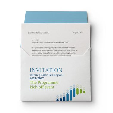 Interreg Baltic Sea Region 2021 – 2027 Kick-off Event
