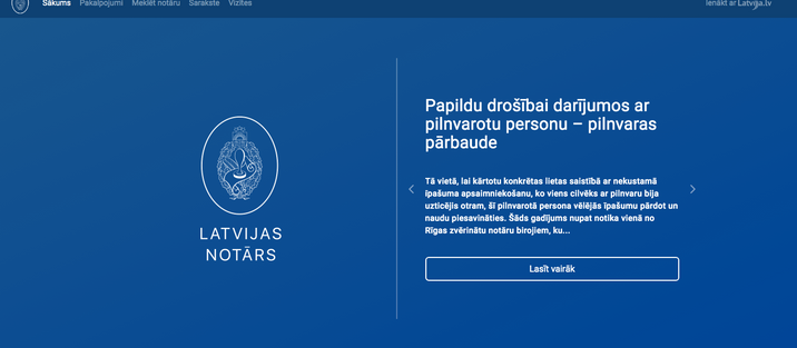 #DIGINNObest: Sworn Notary Online – any Notarial Service in a Convenient Place and Time