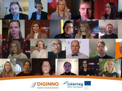 DIGINNO Final Conference - Not the End!