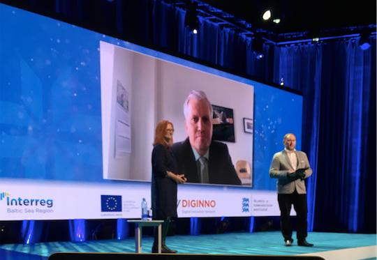 EU Digital Innovation Hub Info Day