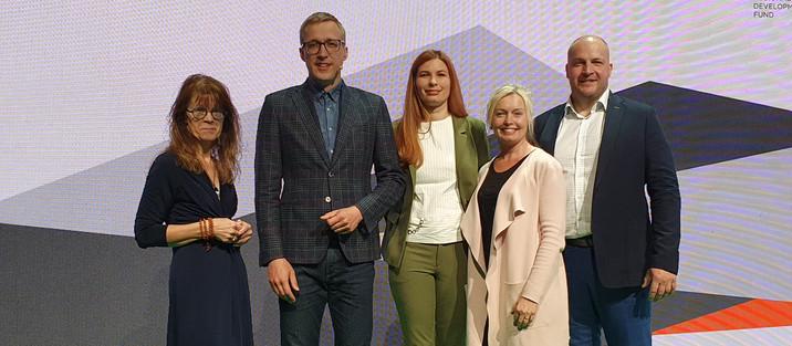 Virtual Conference on Digital Innovation Network