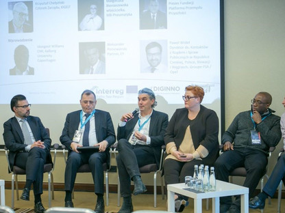DIGINNO Innovation Session in Warsaw: Companies from the Baltic Sea Region During the Digital Revolu