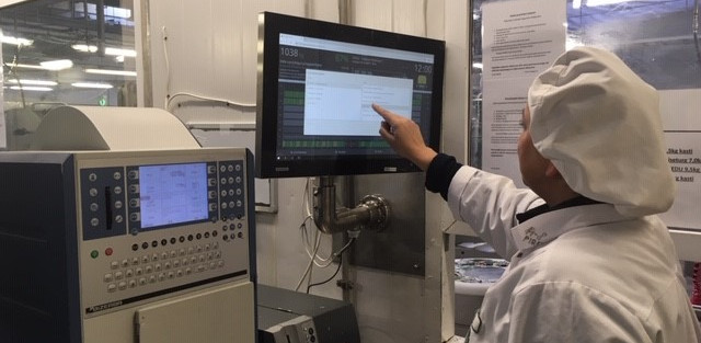 #DIGINNObest: HKScan – Upgrading the Entire Production Cycle