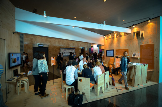 RAAW | Art Basel | Making of AAApavilion | Event day - Art Basel
