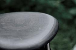 Flee stool