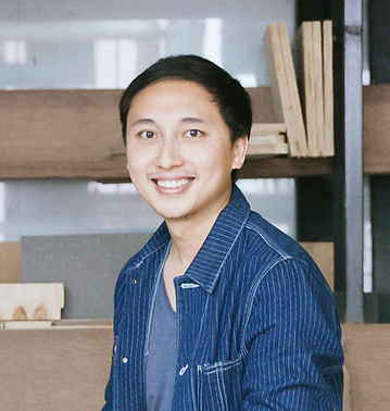 Ricci Wong, 黃卓健, 設計師, LAAB, RAAW
