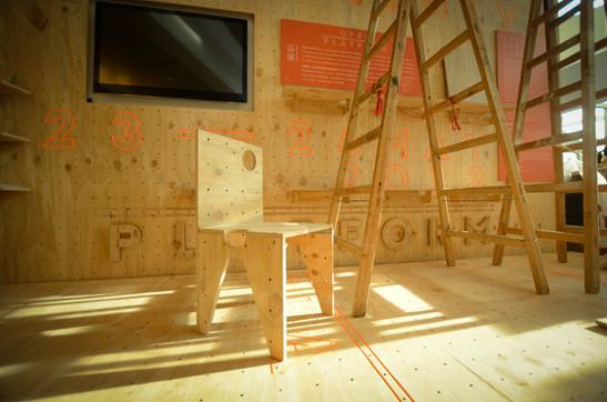 RAAW | Art Basel | Making of AAApavilion