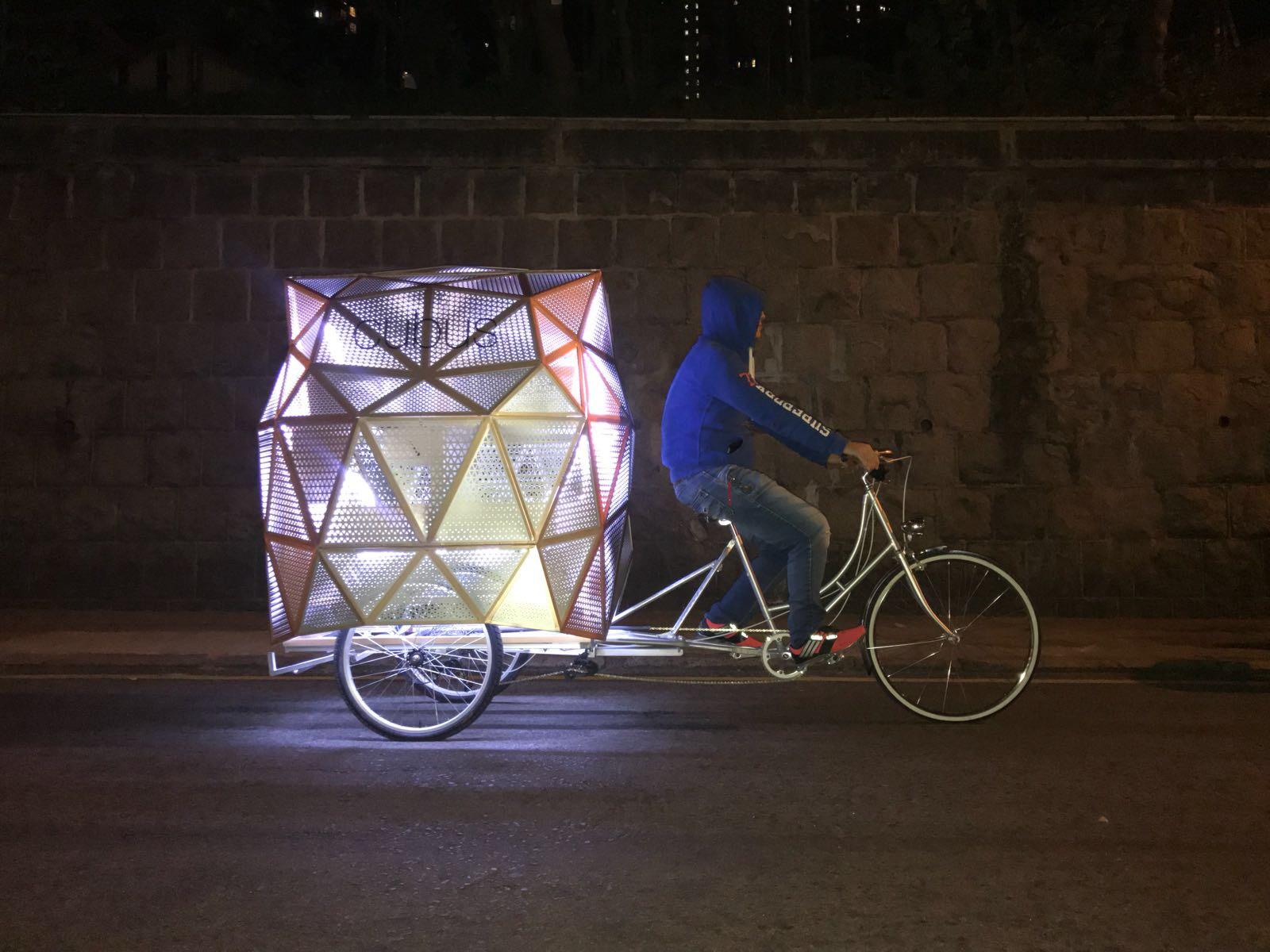 Cubus Trike