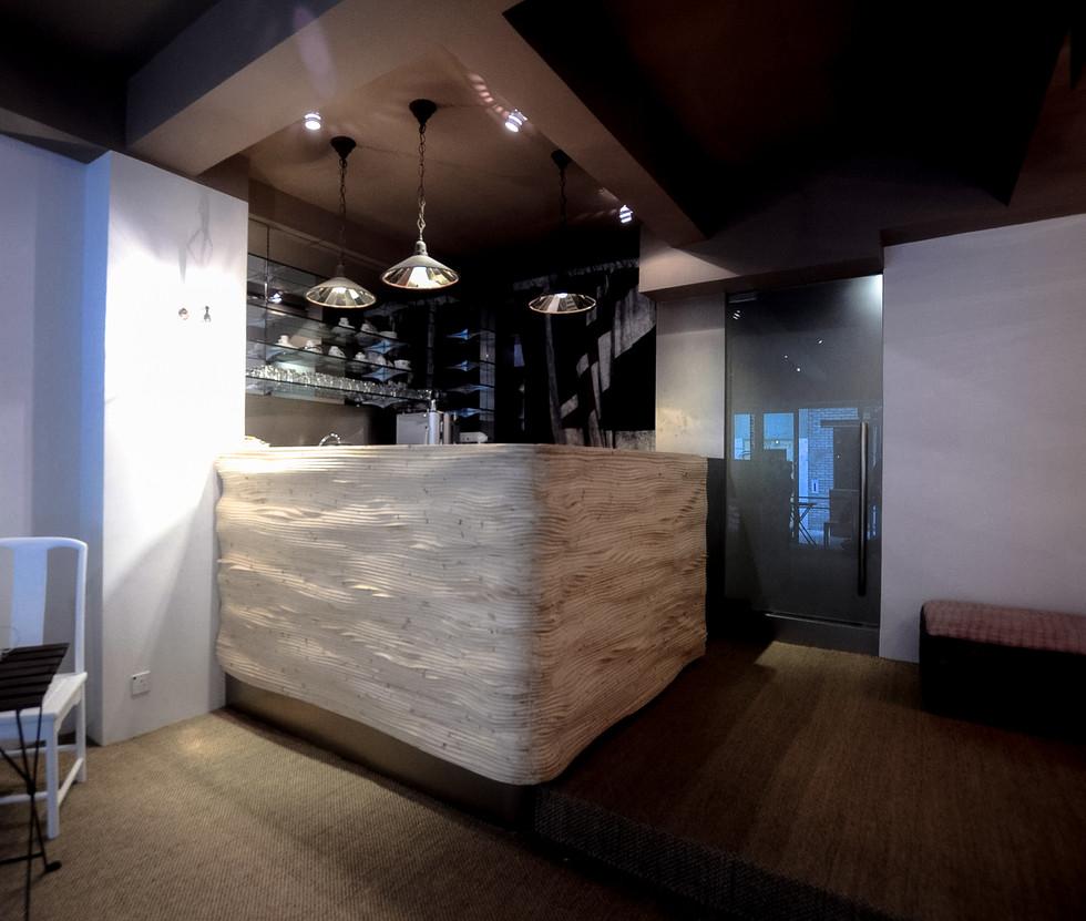 r Pearl Tea House   Art Fabrication Cnc