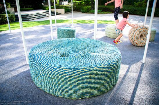 RAAW | Solis Cusion | Furniture Design