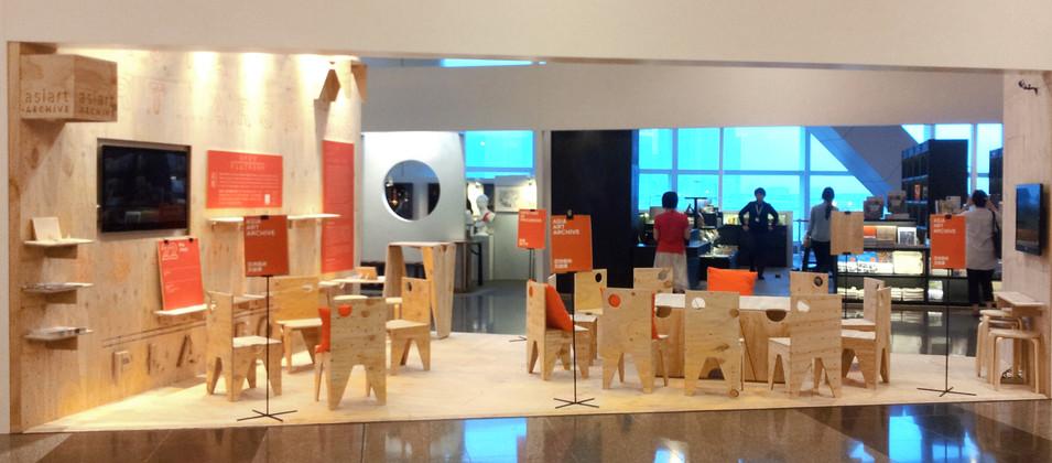 RAAW | Art Basel | Making of AAApavilion | AAA Art Basel Pavilion