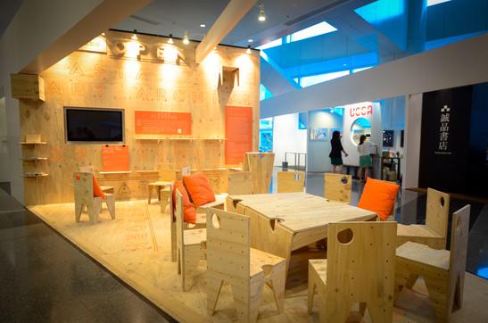 RAAW | Art Basel | Making of AAApavilion AAA Art Basel Pavilion