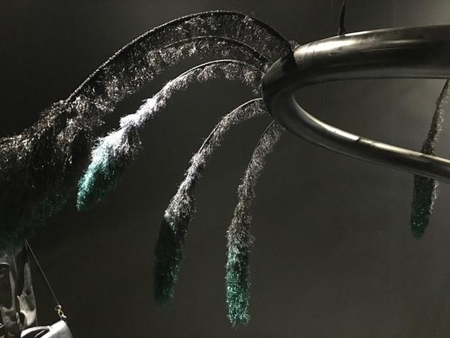 RAAW | Elaine Yan Ling | Milan Design Fair | Confluence