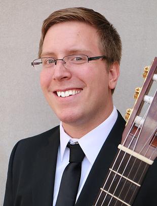 Zachary Larson Guitar
