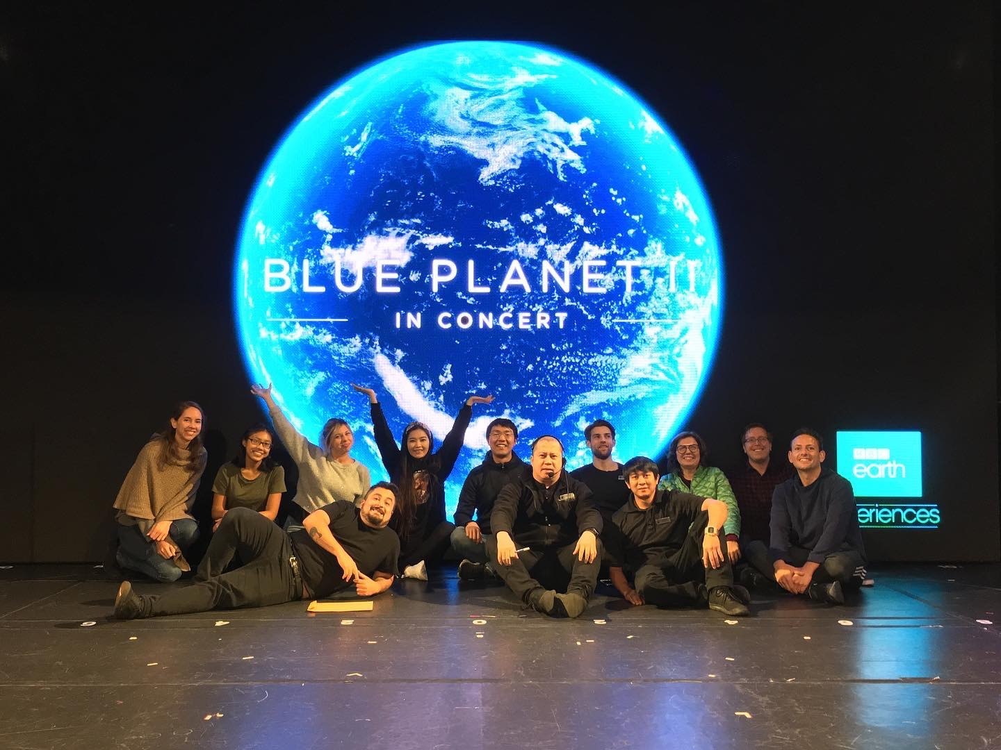 Blue Planet Picture