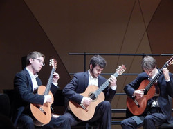 Chimaera Guitar Trio