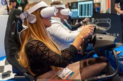 Fuzzy Brick Virtual Reality