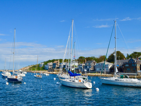 Top 10 Things to See and Do in Rockport, MA