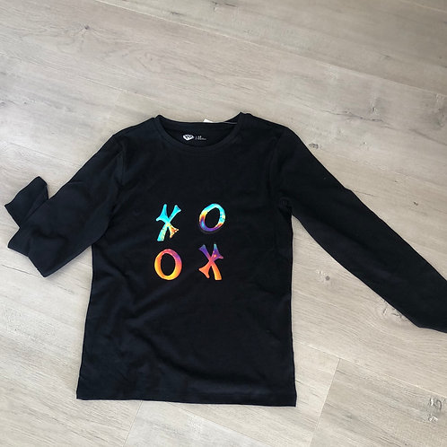 Custom XO T-shirt