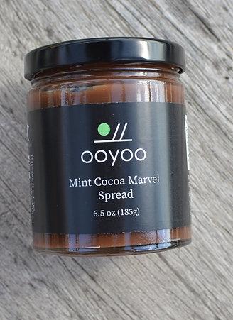 Mint Cocoa Marvel Ooyoo