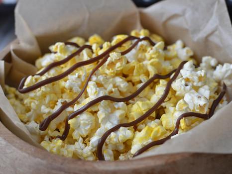 Ooyoo popcorn