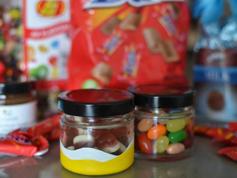Reduce, reuse, recycle - How to reuse Ooyoo jars?