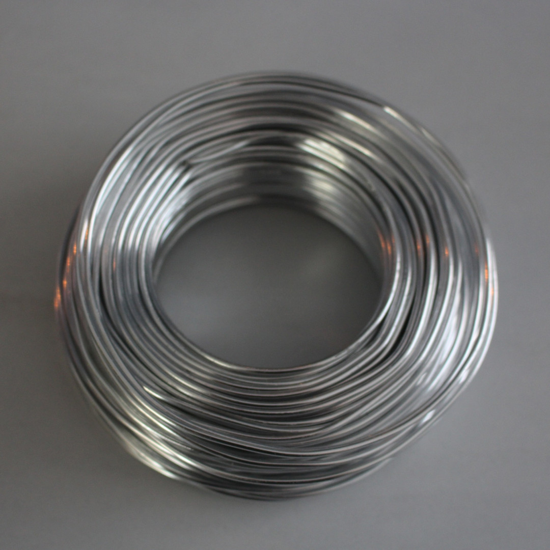 Silver wire Wired Mama