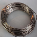 Metallic Grey wire Wired Mama