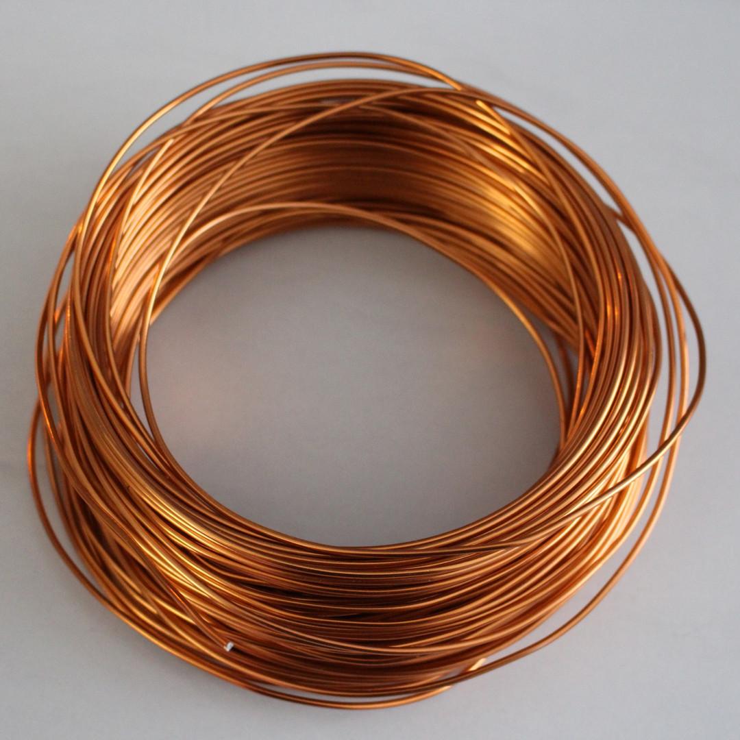 Copper wire Wired Mama