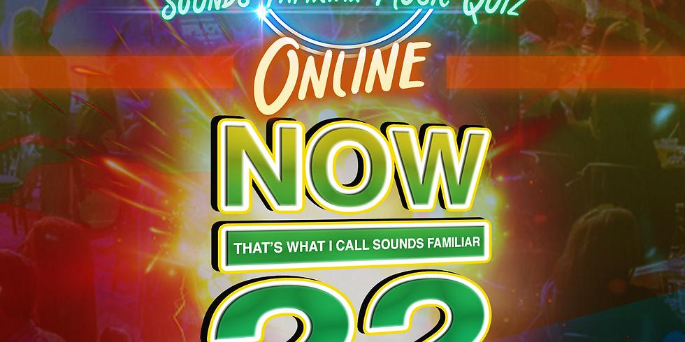 Sounds Familiar Online