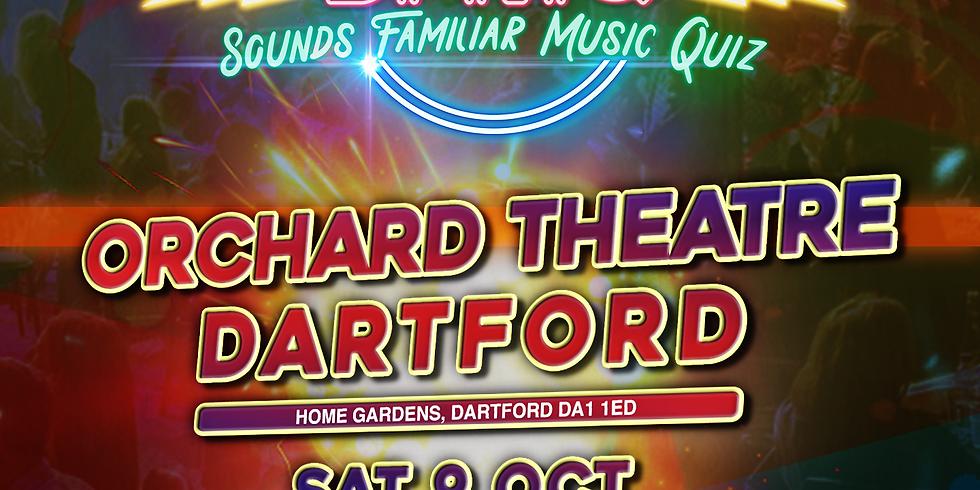 Sounds Familiar Dartford