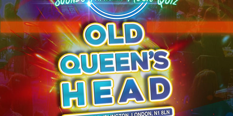 Sounds Familiar London