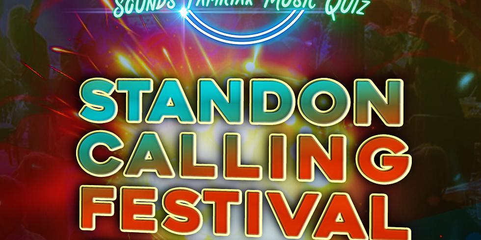 Sounds Familiar Standon Calling Festival